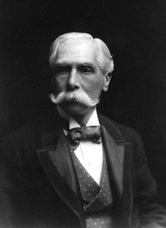 Image result for alfred austin