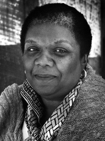 Lucille Clifton shapeshifter