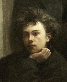Arthur Rimbaud Biography