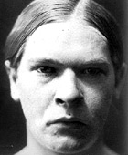 Georg Trakl - Poems, Biography, Quotes