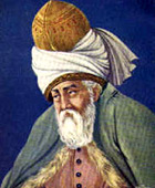 Mewlana Jalaluddin Rumi - Poems, Biography, Quotes