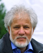 A look at Michael Ondaatje ahead of Sunday's Golden Man Booker Prize
