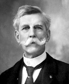 About Oliver Wendell Holmes