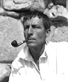 Robinson Jeffers - Poems, Biography, Quotes