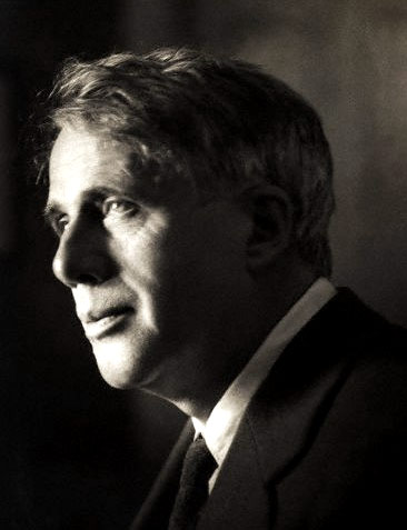 the poetry of robert frost book pdf