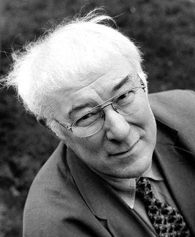 Seamus Heaney Pictures and Photos