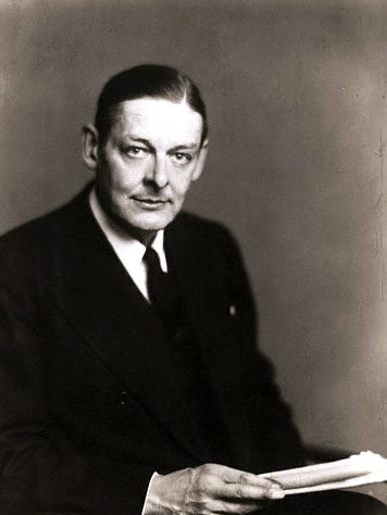 T. S. Eliot photo #1848, T. S. Eliot image