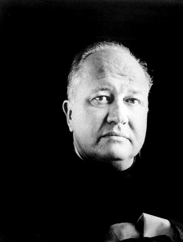 Theodore Roethke
