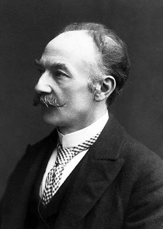 The Man He Killed - Poem by Thomas Hardy