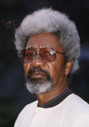 wole soyinka Shaun ley speaks to nigeria's most prominent writer, wole soyinka.
